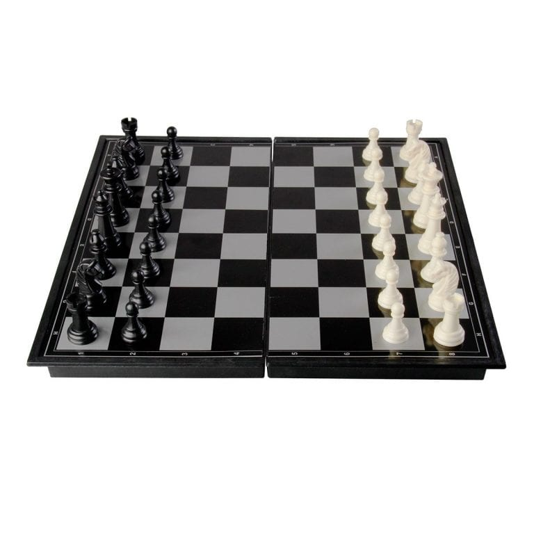 Plastic Chess Sets AMEROUS