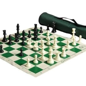 Tournament Chess Sets Quiver US Chess