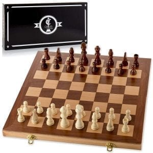 Wood Chess Sets Chess Armory