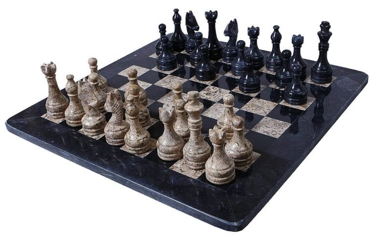 Coral Chess Sets RADICALn