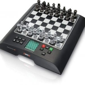 Millennium ChessGenius Pro, Model M812