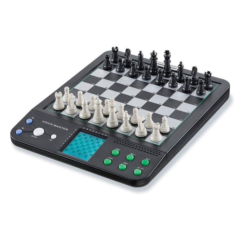 Computer Chess Sets Croove