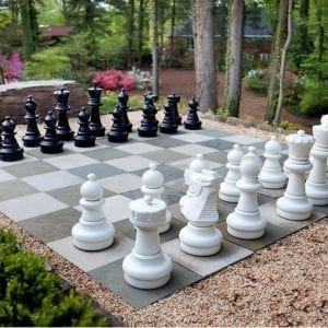 Giant Chess Set Variant Chess Sets Megachess