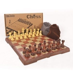 Magnetic Chess Sets KIDAMI