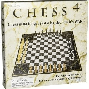 4 player chess Variant Chess Sets